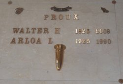 Walter H. Proux, Jr