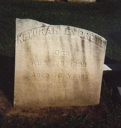 Keturah Everett