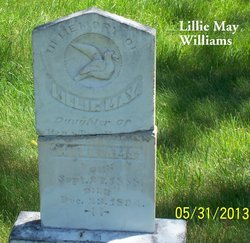 Lillie May Williams