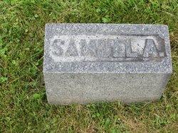 Samuel A Cole