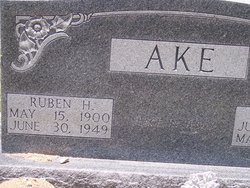 Ruben H. Ake