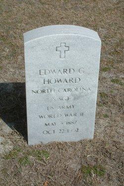 Edward G. Howard