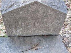 """Pastor Augustus Hannibal """"Juan"""" Arata"""