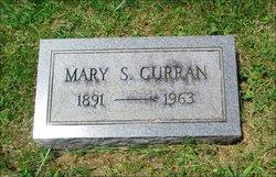 Mary S Curran