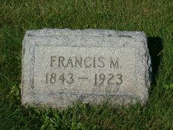Francis Marion Ewart