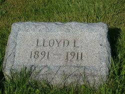 Lloyd Leslie Ewart