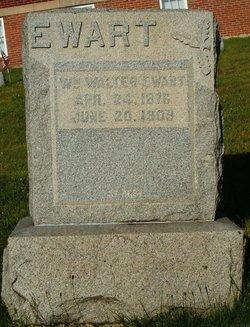 William Walter Ewart