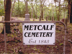 Metcalf Cemetery