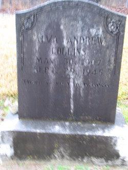Alva Andrew Collins