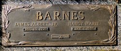 James Albert Barnes, Jr