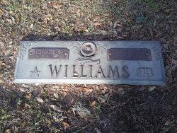 Aleen B Williams