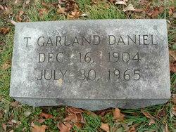 Travis Garland Daniel
