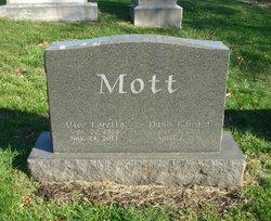 Dana Edward Mott