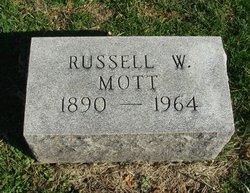 Russell W. Mott
