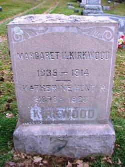 Margaret H Kirkwood