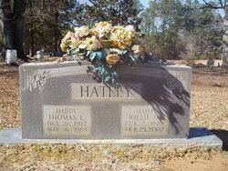 Thomas L. Hatley