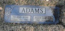 Hillman Redd Adams