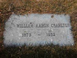 William Aaron Charlton