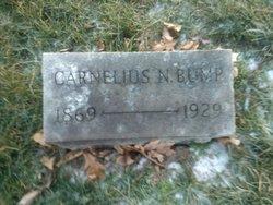 Carnelius Newton Bump
