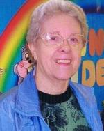 Elva Lavonne <I>Owens</I> Boatwright