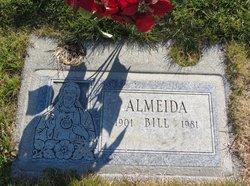 "Abilio ""Bill"" Almeida"