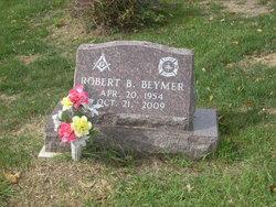 """Robert Bruce """"Bob"""" Beymer"""