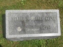 Nellie K. <I>Valley</I> Cline