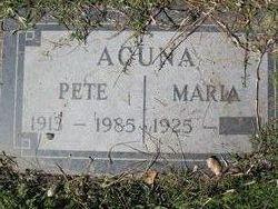 Pete Acuna