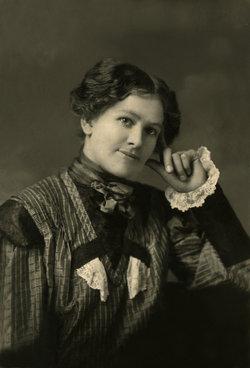 Alice R. <I>Lamb</I> Gray