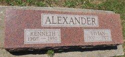 Kenneth Alexander