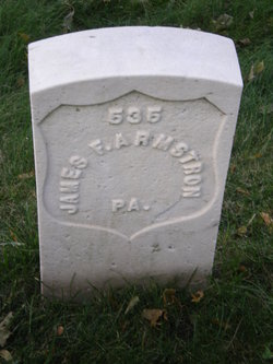 Pvt James F. Armstron