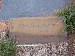 William Edgar Blount