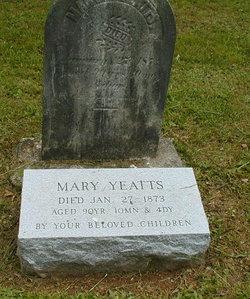 Mary Yeatts