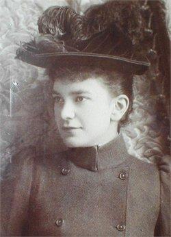 Charlotte Lancraft <I>Gillett</I> Barnes