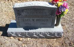 Earl Wooten Brisco