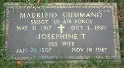 Josephine T Cusimano