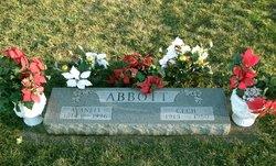 Avanell B <I>Cartee</I> Abbott