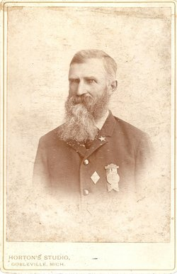 Jacob Frederick Becker