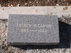 Andrew H. Canvin