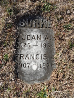 Francis Burke