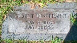 George Thomas Hendershot