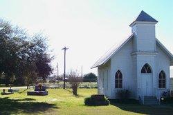 Atchafalaya Cemetery