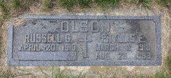 Russell Glenndon Olson