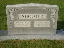 Edward Floyd Shooter