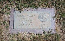 Chad Allen Showalter