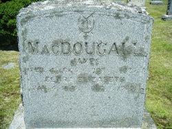 James MacDougall