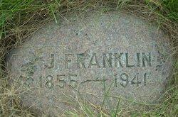 John Franklin Ackelmire
