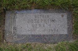 Josephine C <I>Gulotta</I> Verace