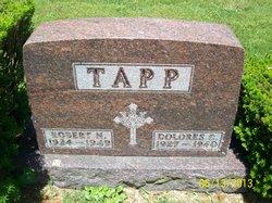 Robert N Tapp