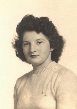 "Virginia Ruth ""Ruth"" Richardson"